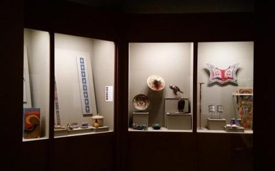 2015 to 2016 Connoisseurship and Good Pie: Ted Coe and Collecting Native American Art