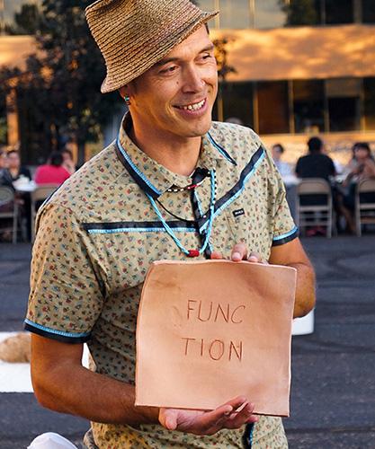 FUNCTION: The Film Premiere at the La Fonda, Nov 15, 6 pm