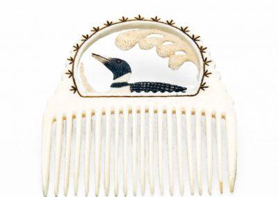Loon Comb