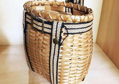 Miniature Pack Basket