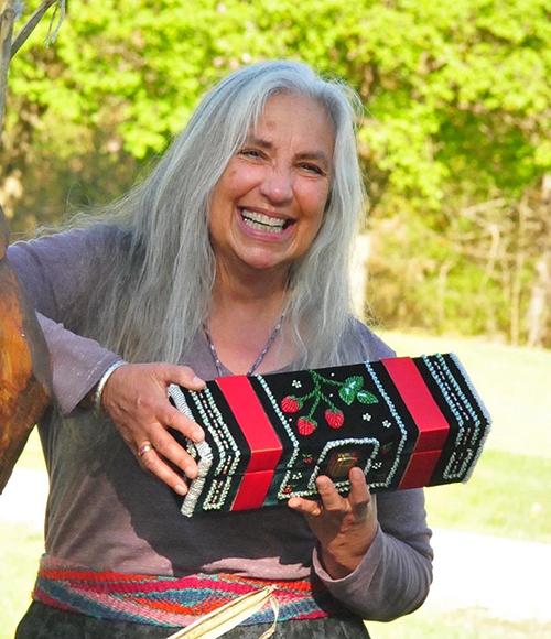 Collections Spotlight with Karen Ann Hoffman